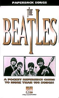 The Beatles: Paperback Songs Series The Beatles