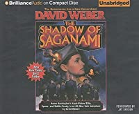 The Shadow of Saganami (Disciples of Honor, #2)