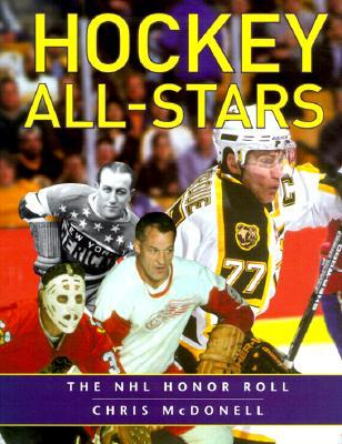 Hockey All-Stars: The NHL Honor Roll Chris McDonell