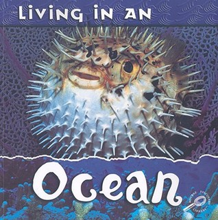 Living in an Ocean  by  Patty Whitehouse