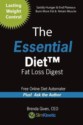 The Essential Diet Fat Loss Digest Brenda Given