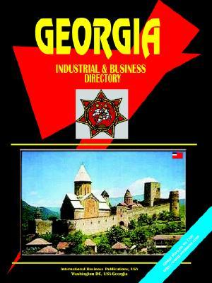 Georgia (Republic) Industrial and Business Directory USA International Business Publications