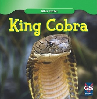 King Cobra  by  Audry Graham