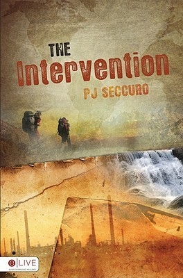 The Intervention  by  P. J. Seccuro