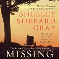 Missing (The Secrets of Crittenden County #1)