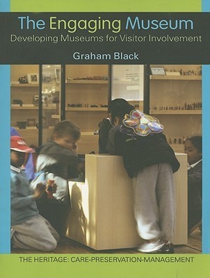 Transforming Museums in the 21st Century  by  Graham Black