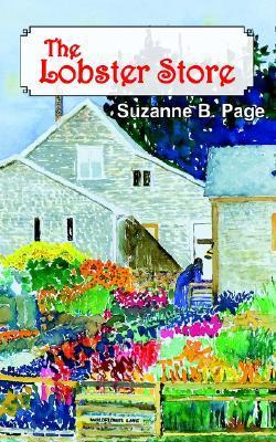 The Lobster Store  by  Suzanne B. Page