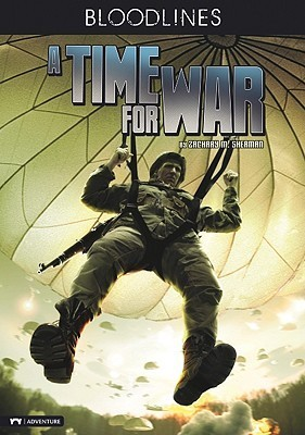 A Time for War  by  M. Zachary Sherman