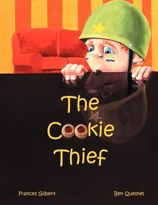 The Cookie Thief  by  Frances Gilbert