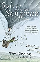 Sylvie and the Songman. with Illustrations by Angela Barrett