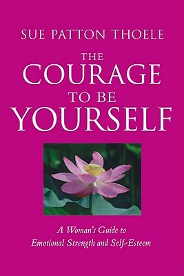 Words of Courage & Confidence  by  Sue Patton Thoele