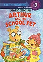 Arthur and the School Pet [With Sticker(s)]