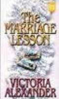 The Marriage Lesson