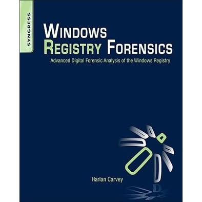 Windows registry forensics advanced digital forensic for Window quotes goodreads