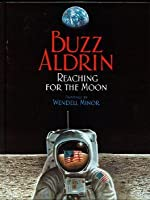 Reaching for the Moon [With Hardcover Book]