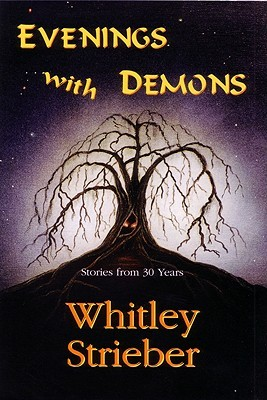 Evenings with Demons Whitley Strieber