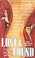 Lost & Found: Award-Winning Authors Sharing Real-Life Experiences Through Fiction
