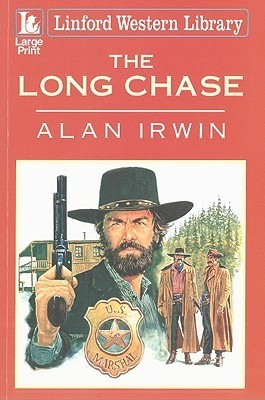 The Long Chase  by  Alan Irwin