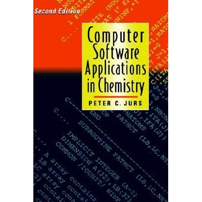 Computer Software Applications in Chemistry - Peter C. Jurs