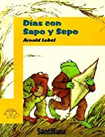 Dias Con Sapo y Sepo (Days with Frog and Toad)