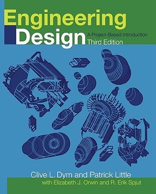 Engineering Design Clive L. Dym