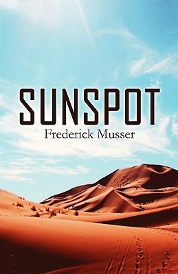 Sunspot  by  Frederick Musser