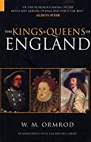 The Kings and Queens of England (Revealing History (Paperback))