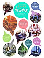 Home: 50 Tastemakers Describe What It Is And What It Means