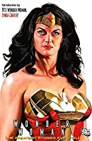 Greatest Wonder Woman Stories Ever Told