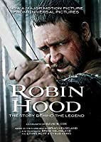 Robin Hood [With Earbuds]