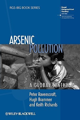Arsenic Pollution: The Social Construction of Deviance  by  Peter Ravenscroft