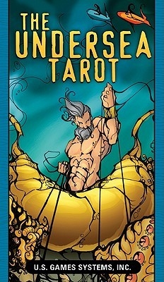 The Undersea Tarot [With Instruction Booklet]  by  Frank Fradella