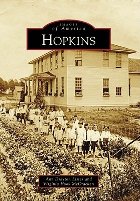 Hopkins  by  Ann Drayton Lister