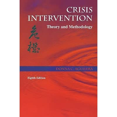a biblical approach to crisis intervention essay Crisis intervention is an immediate person to person assistance it helps people who face crisis to restore self-determination and self-confidence (france, 1996) crisis workers assist people in crisis by searching alternatives for solutions by encouraging them to consider and clarify their thoughts, feelings and options.