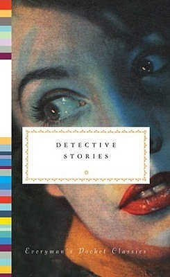 Detective Stories Peter Washington