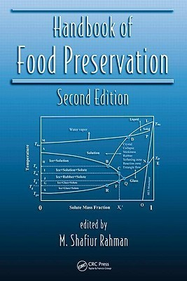 Handbook of Food Preservation (Food Science and Technology)  by  M. Shafiur Rahman