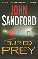 Buried Prey (Lucas Davenport, #21)