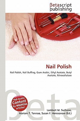 Nail Polish  by  NOT A BOOK