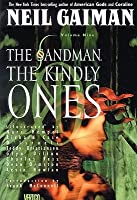 The Sandman, Vol. 9: The Kindly Ones (Sandman Collected Library)