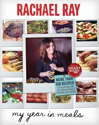 My Year in Meals Rachael Ray