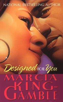 Designed For You Marcia King-Gamble