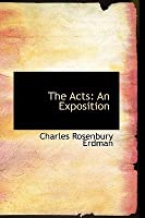 The Acts: An Exposition