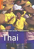 The Rough Guide to Thai Dictionary Phrasebook 3