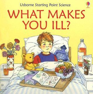 What Makes You Ill? Mike Unwin