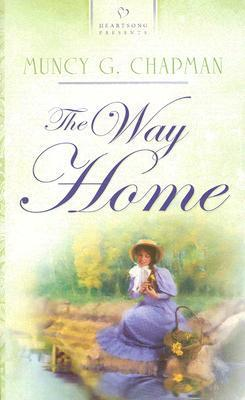 The Way Home  by  Muncy G. Chapman