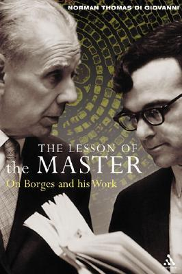 The Borges Tradition  by  Norman Thomas di Giovanni