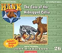 The Case of the Kidnapped Collie