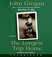 The Longest Trip Home CD: The Longest Trip Home CD