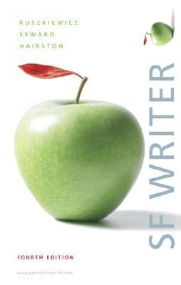 Sf Writer (With My Comp Lab New With E Book Student Access Code Card) (4th Edition)  by  John J. Ruszkiewicz