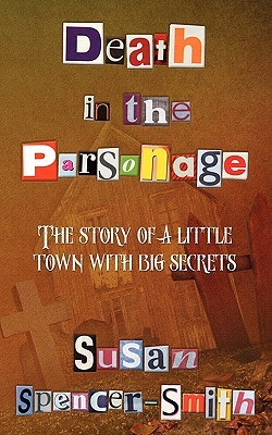 Death in the Parsonage  by  Susan Spencer-Smith